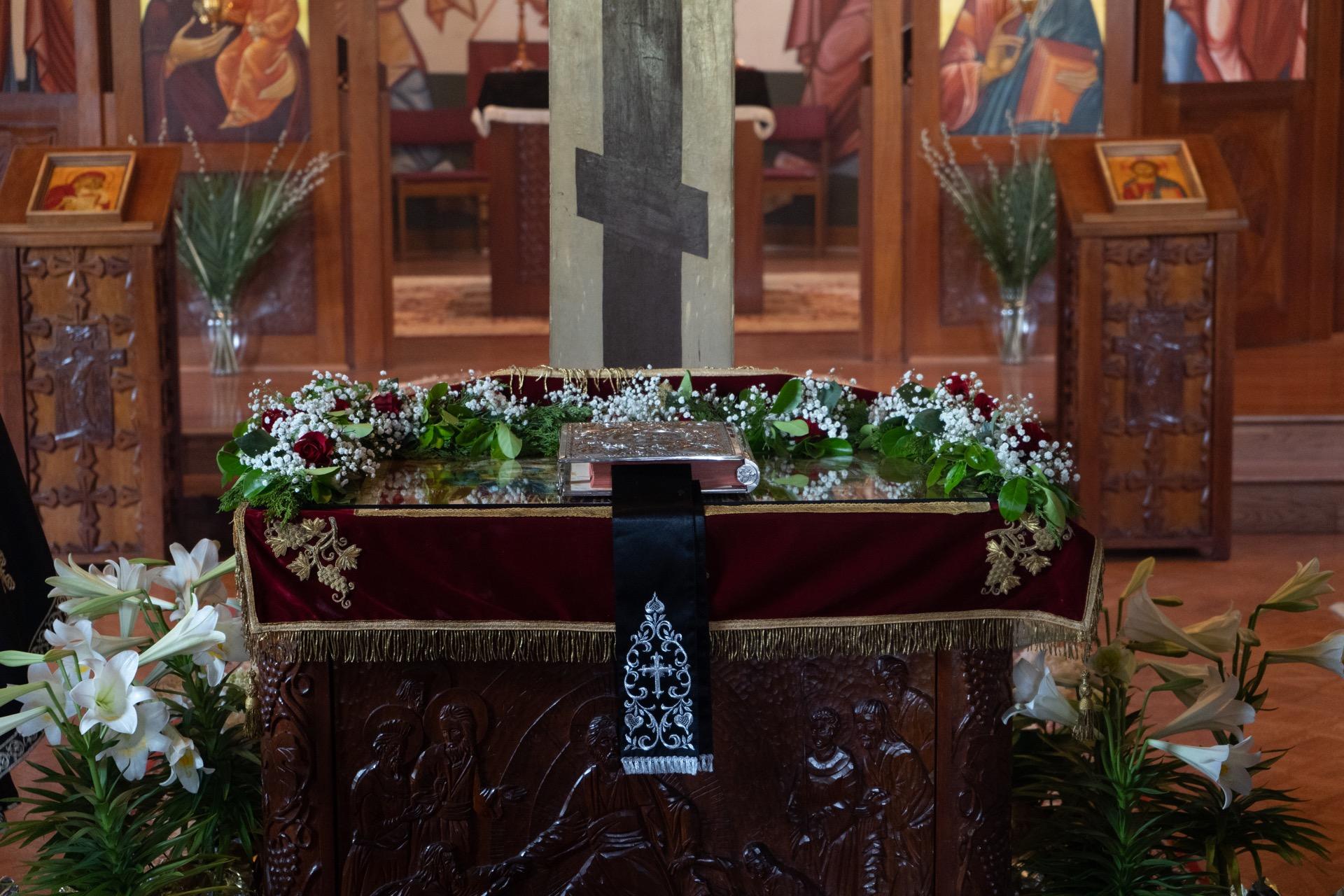 Holy Week Photo Gallery