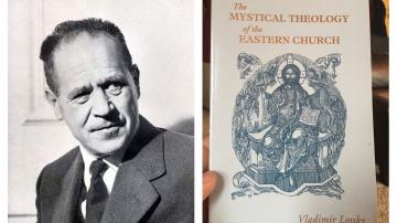 Lossky Mystical Theology of the Eastern church