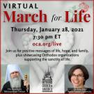 Virtual March for Life