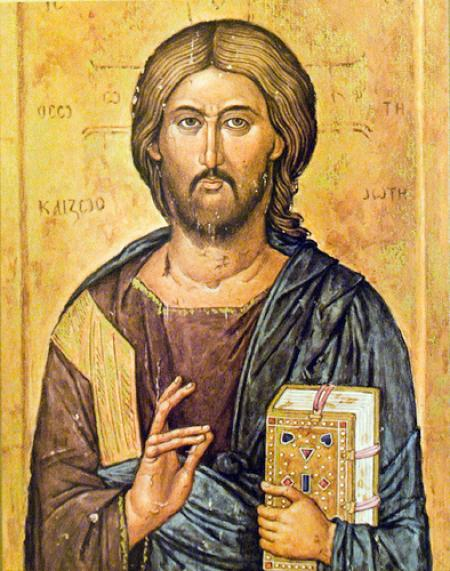 Saying the Jesus Prayer | St Vladimir's Orthodox Theological Seminary